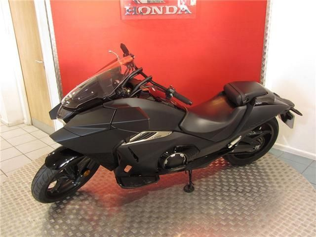 Used HONDA NM4 available for sale, Black, 3556 Miles | Honda Used Motorcycles