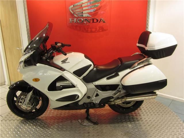 Used Honda St Motorcycles For Sale